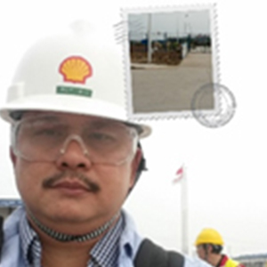 Sept 2014-Shell Tianjin Project